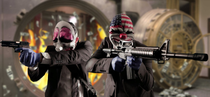Payday Two [Review]