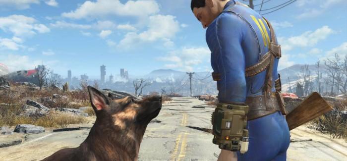 Fallout 4 Companion Quick Guide