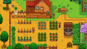51c830f287a60d1ba743524ac6e1c8dce768a1c7 (The Harvest Moon successor for PS4/Xbox/WiiU, Stardew Valley)