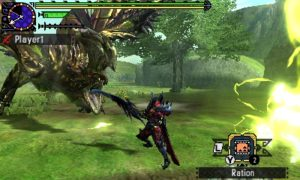 Monster Hunter Generations 3 (Monster Hunter Generations for 3DS this July)
