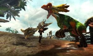 Monster Hunter Generations 2 (Monster Hunter Generations for 3DS this July)