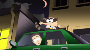 coon-on-car-roof (South Park: The Fractured but Whole Release Date + More)