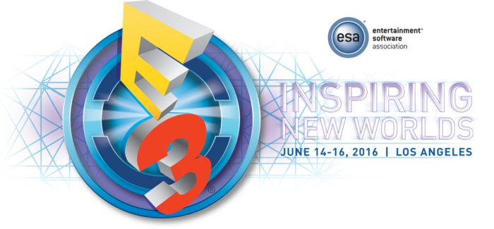 Top 8 Video Game Trailers from E3 2016