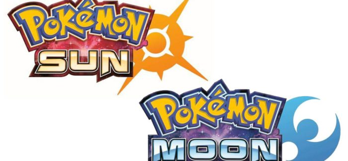 Pokémon Sun and Moon E3 Update
