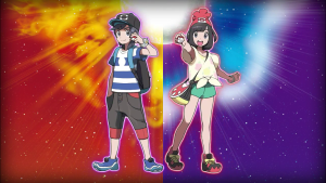 trainers (Pokemon Sun&Moon: News and Speculation)