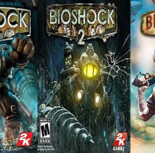 All 3 BioShock Games Come to Xbox One and PS4