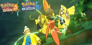 New Pokemon, Tapu Koko, and Other News