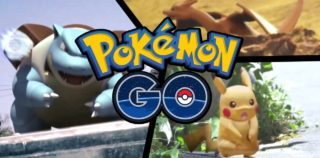 Pokemon GO Android APK & Release
