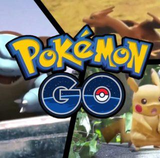 Pokemon GO Android APK & Release