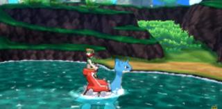 Pokemon Sun&Moon: New Pokemon and New Features
