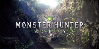 Monster Hunter World for PS4, Xbox One, and Windows Gameplay Trailer